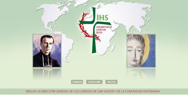 Clérigos de san Viator_Dirección General