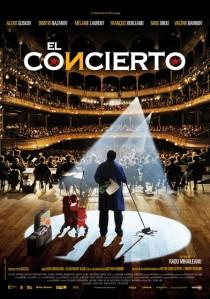 el-concierto