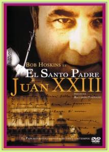 el santo padre, juan XXIII