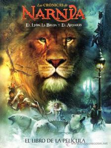 Las crónicas de Narnia - 01
