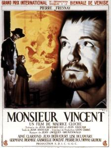 Sr. Vincent