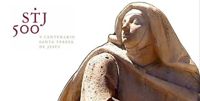 v-centenario-del-nacimiento-de-santa-teresa