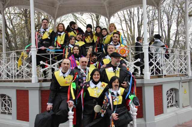 Carnaval San Viator
