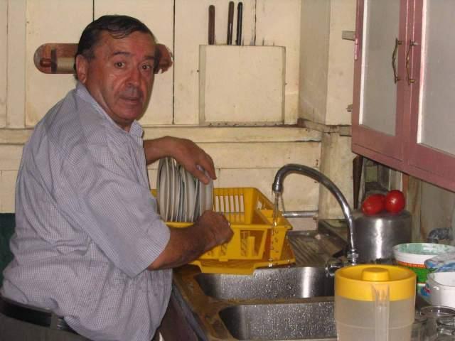 Avelino Martín