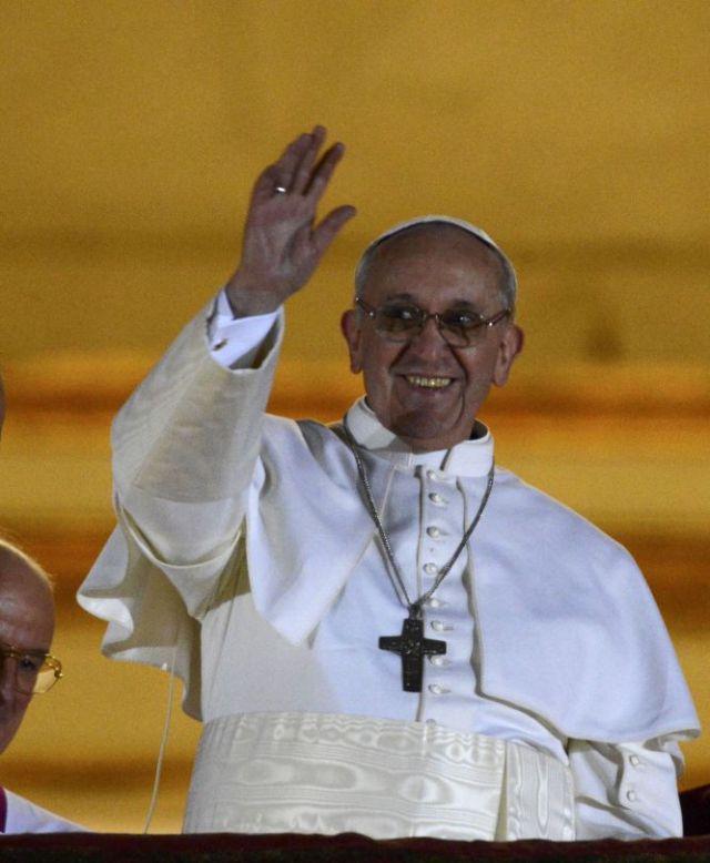 Bergoglio