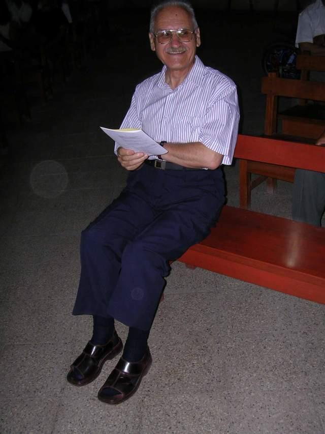 Pedro Laur