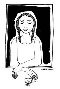 mujer_ventana_cerezo