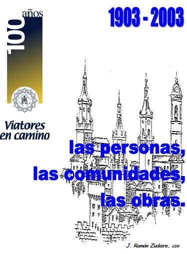 100 años de los viatores en España