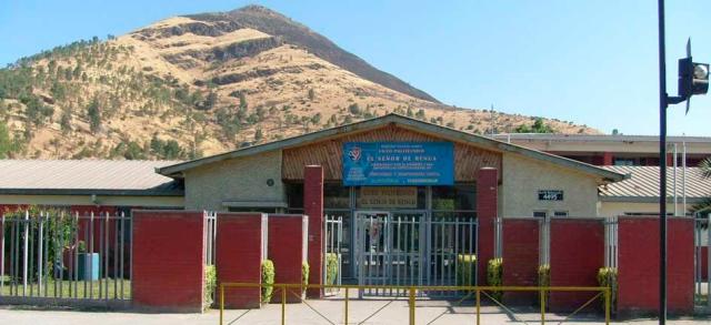 Colegio-El-Señor-de-Renca