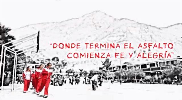 Fe y Alegría Perú