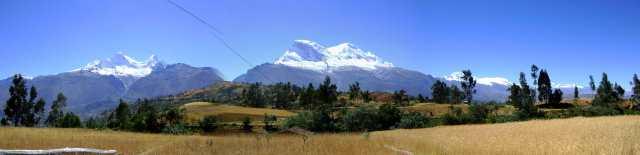 Yungay (Ancash-Perú)