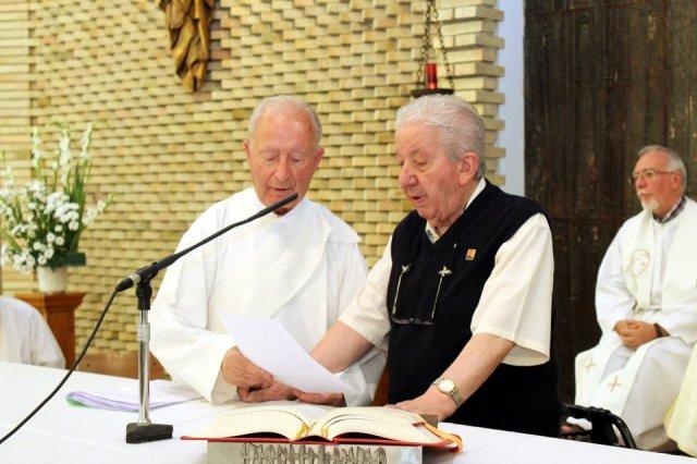 Ignacio y Jaime