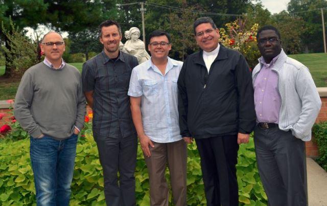 Comité Internacional de Vocaciones - San Viator
