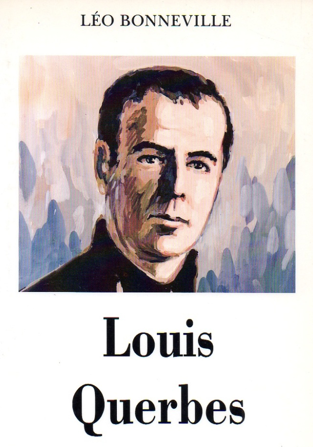 Louis Querbes - Léo Bonneville