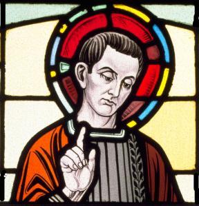 St Viator