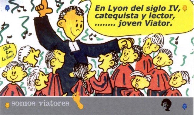 Viatores (2)
