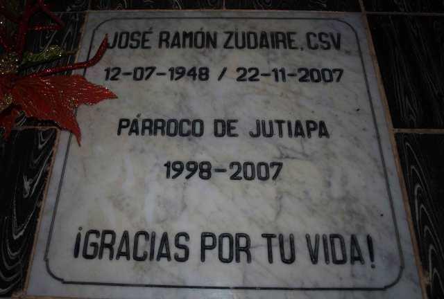 José-Ramón-Zudaire---san-viator