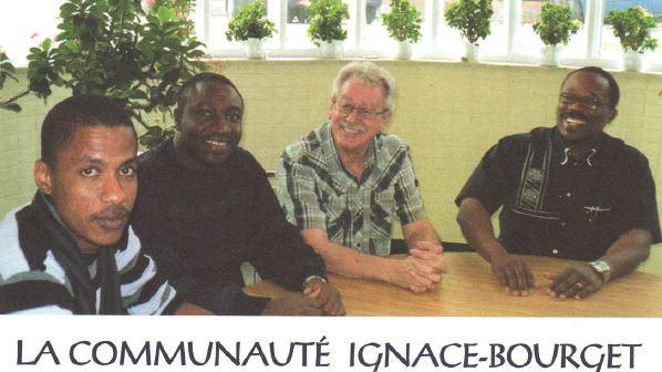Comunidad Ignace-Bourget