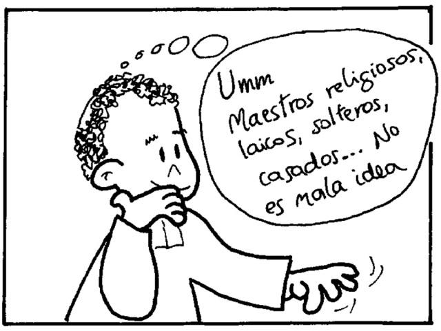 Comunidad Viatoriana