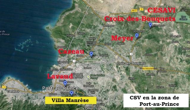 Saint-Viateur en Port-au-Prince