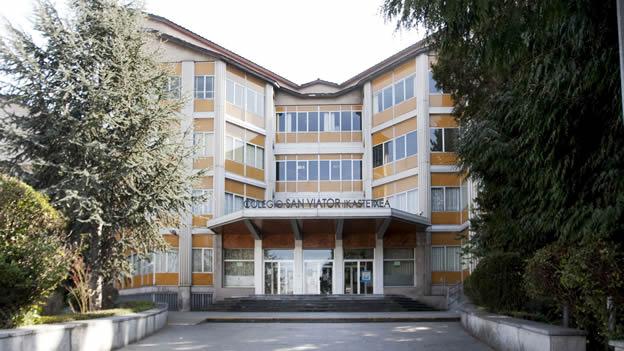 San Viator_Vitoria-Gasteiz