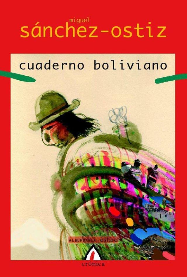 Cuadernos bolivianos
