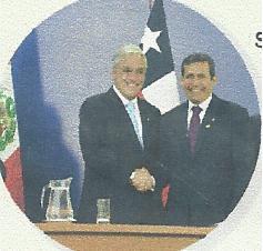 perú-chile