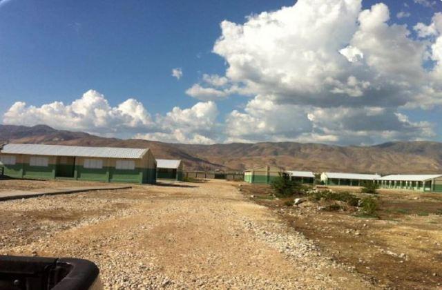 CESAVI Haïti