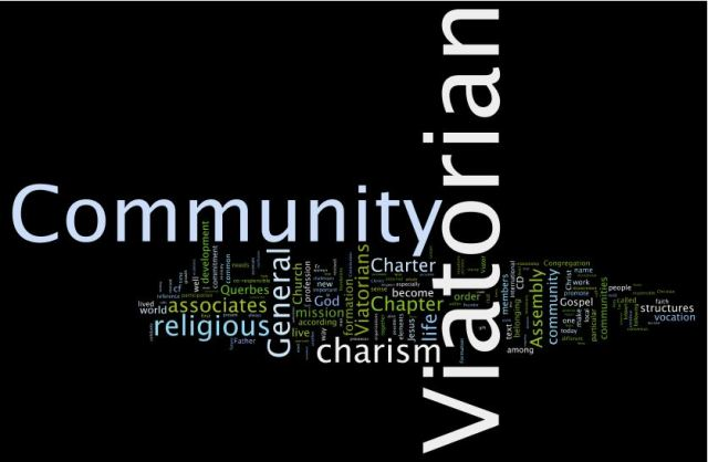 Charter of Viatorian Community
