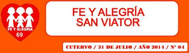 Fe y Alegría 69 - San Viator