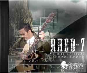 Rhed 7 - No Más Tristeza