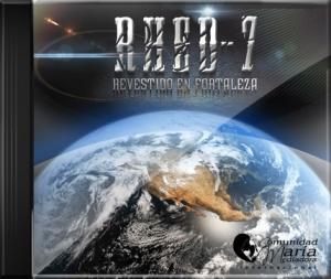 Rhed 7 - Revestido