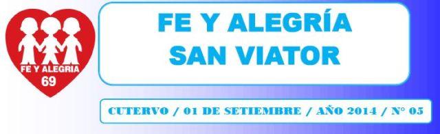 San Viator-Fe y Alegría_Cutervo