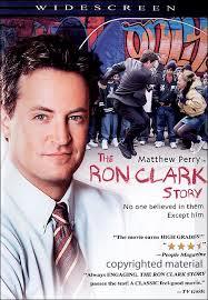 La historia de ron clark