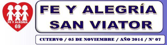 Fe y Alegría 69_San Viator