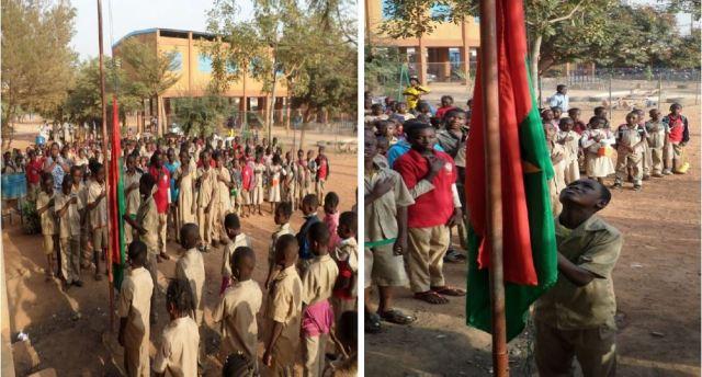 Saint Viateur_Burkina Faso