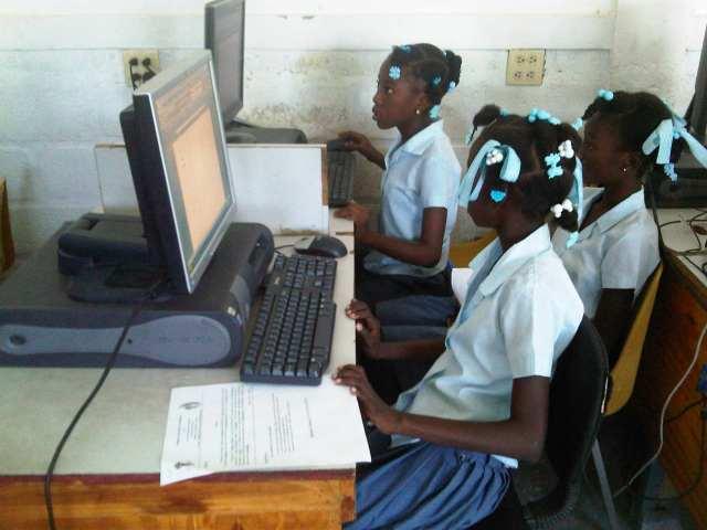 Saint Viateur_Haïti