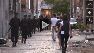 En tierra hostil - Brasil
