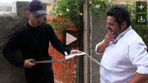 En tierra hostil - Marruecos