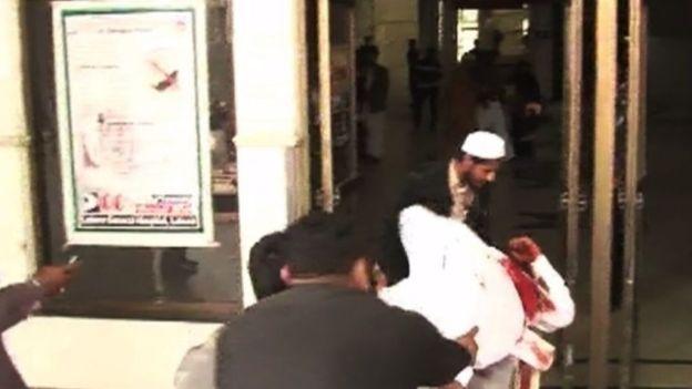 atantados contra cristianos en pakistan