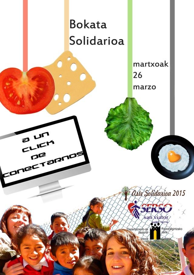 Bokata Solidario