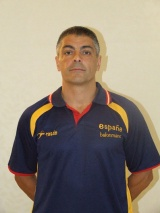 Isidoro Martinez_SanViator Valladolid