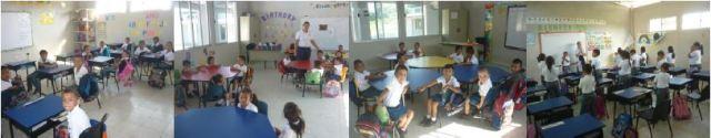 Colegio San Viator de Jutiapa (Atlántida-Honduras)