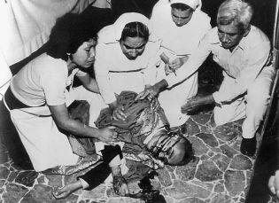 Asesinato-arzobispo-Oscar-Romero