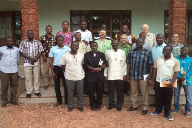 Communauté Viatorienne de Burkina Faso