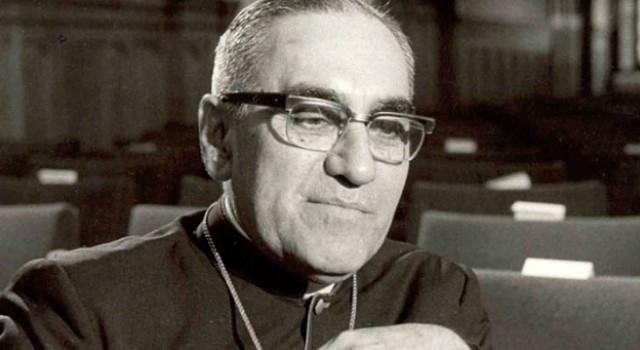 Monseñor Romero, pastor y mártir nuestro