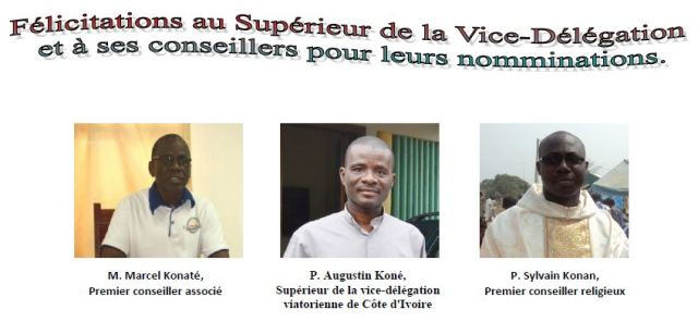 Fundacion Viatoriana de Costa de Marfil