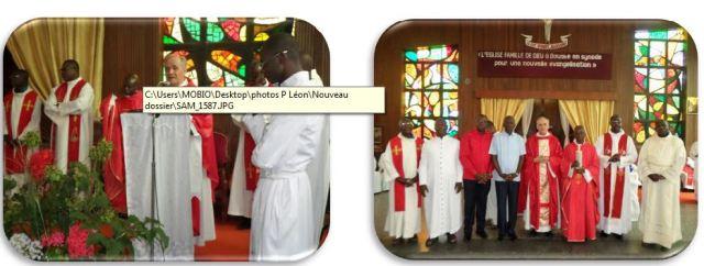 Saint Viateur - Cote Ivoire