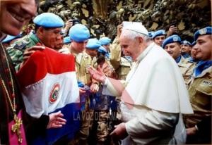 Francisco en Paraguay
