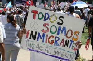 Todos somos emigrantes